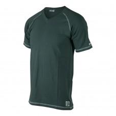 Yoga T-shirt Devadara grå