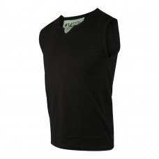 Yoga T-shirt Bakul brun